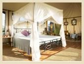 Maramboi Tented Camp - Manyara Tarangire -Tanzania Safari Lodge