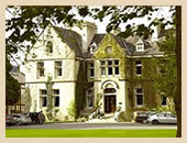 Ireland Walking Tour - Cahernane House Hotel, Killarney, Co. Kerry