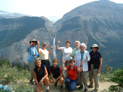 Canadian Rockies Tours from Boundless Journeys