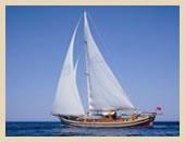 Turquoise Coast Cruise - The Cavurali, Turquoise Coast, Turkey