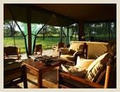 Tanzania Safari - Dunia Camp, Seronera Valley, Serengeti National Park, Tanzania