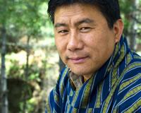 Sangay Wangchuk - Bhutan Tour Guide