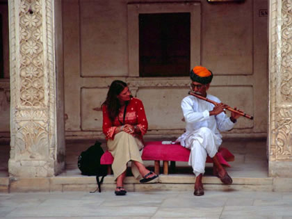 India: Royal Rajasthan Tour - Boundless Journeys