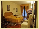 Tuscany Walking Tour - Hotel la Bastiglia, Spello Italy