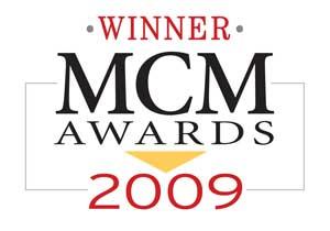 MCM Awards Winner