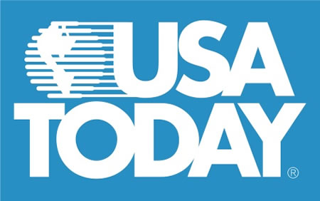 USA TODAY - Top New Trip to Emerging Places