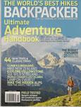 "Backpacker Magazine - ""World's Best Hikes"""