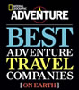 best adventure travel companies