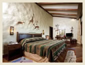 Ngorongoro Serena Lodge - Tanzania Safari