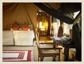 Tanzania Safari - Olakira Camp, Luxury Tented Camp, Serengeti National Park, Tanzania