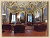 Tuscany Walking Tour - Palazzo Bocci, Spello Italy