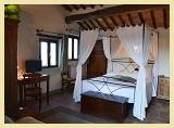 Tuscany, Italy hiking & walking - Palazzo del Capitano Wellness and Relais., Pienza, Italy