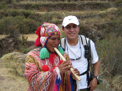 Peru & Machu Picchu Tours - Boundless Journeys