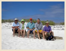Boundless Journeys Small Group Tours