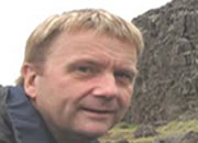 Iceland guide - Snorri Ingason - Boundless Journeys