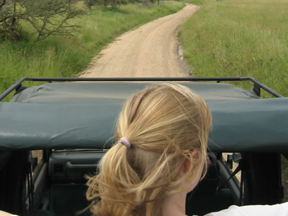 Tanzania Migration Safari Tour by Boundless Journeys