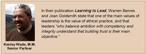 Leaders Edge - Kenley Wade