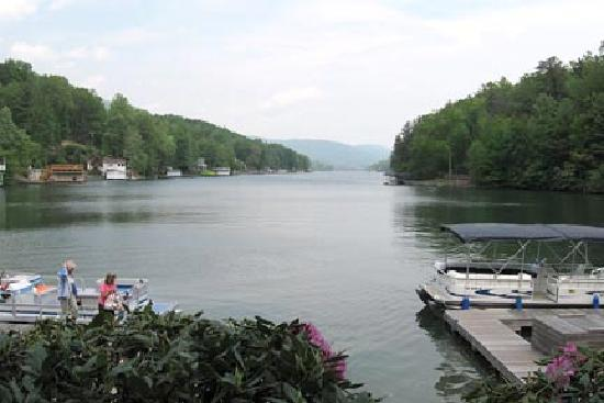 Lake Property In Asheville Nc