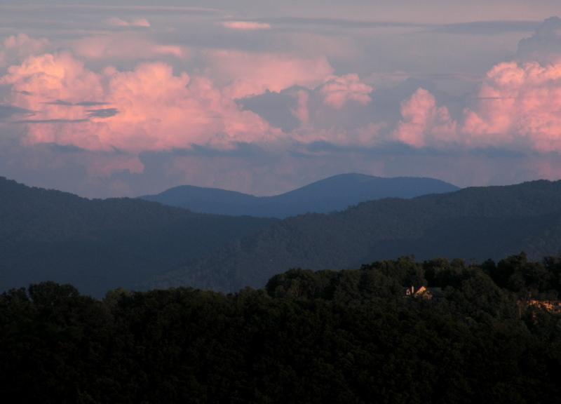 Asheville NC Biltmore Village Condos