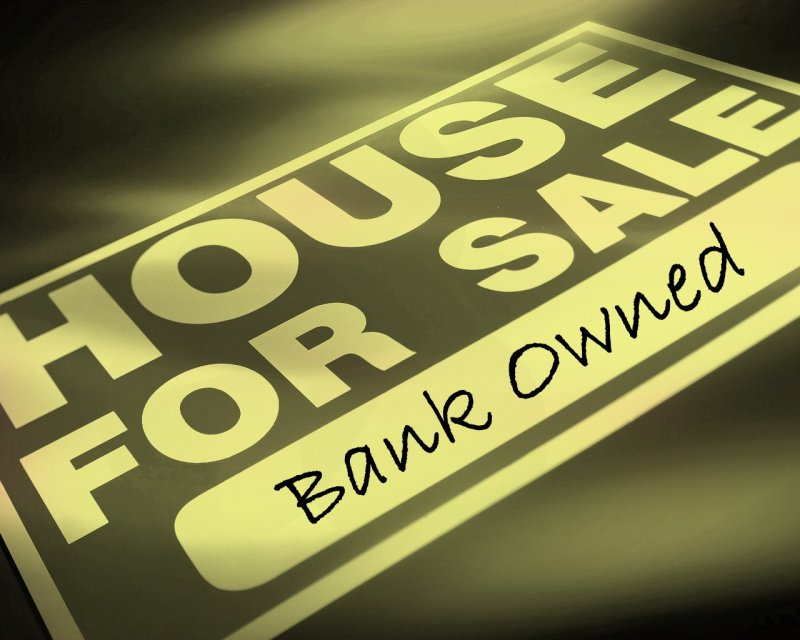 Asheville NC Foreclosures