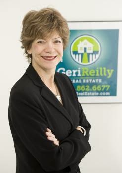 Geri Reilly, South Burlington Realtor