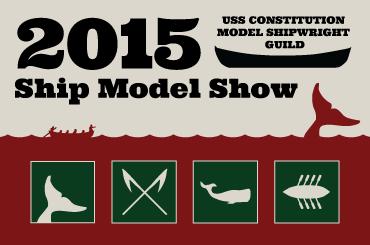 2015 Ship Model Show