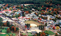 North Conway real estate and homes for sale