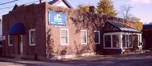 HKS Associates Office
