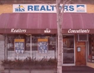 HKS Associates Realtors Building
