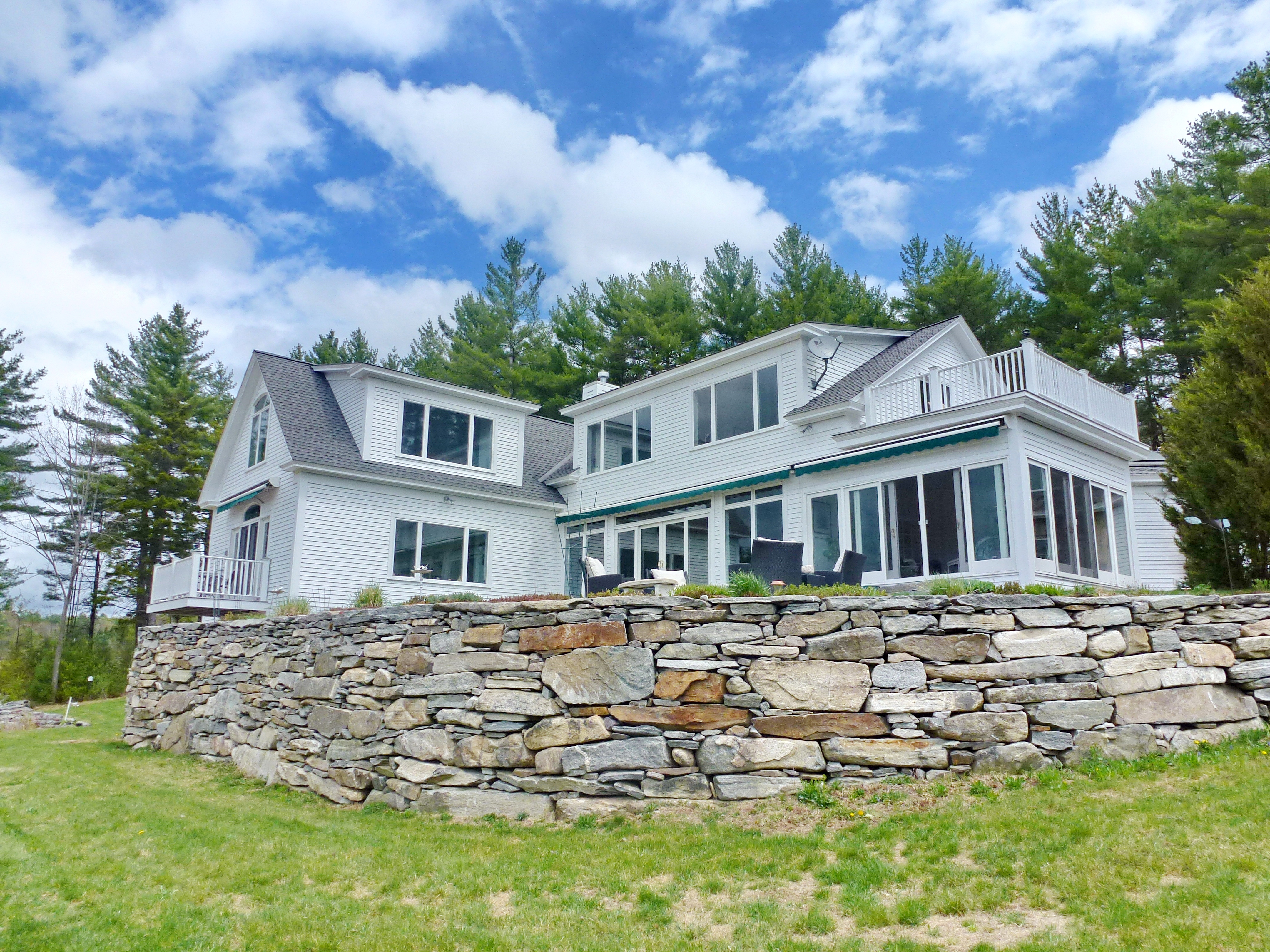 Londonderry vt homes for sale londonderry vt real estate for Home builders in vermont