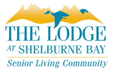 The Lodge at Shelburne Bay | Senior Living Community