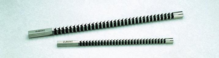 Metric 20mm Square Keyway Broach USA