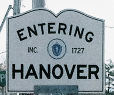 Entering Water Filtration Article for Hanover, MA