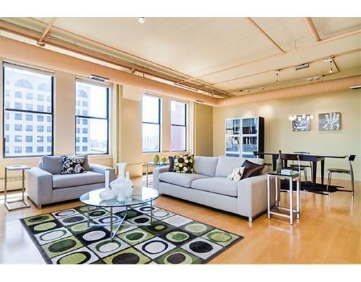 210 South Street Lofts Boston S Luxury Properties