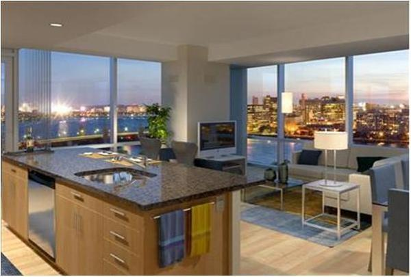 Longfellow Place Boston S Luxury Properties