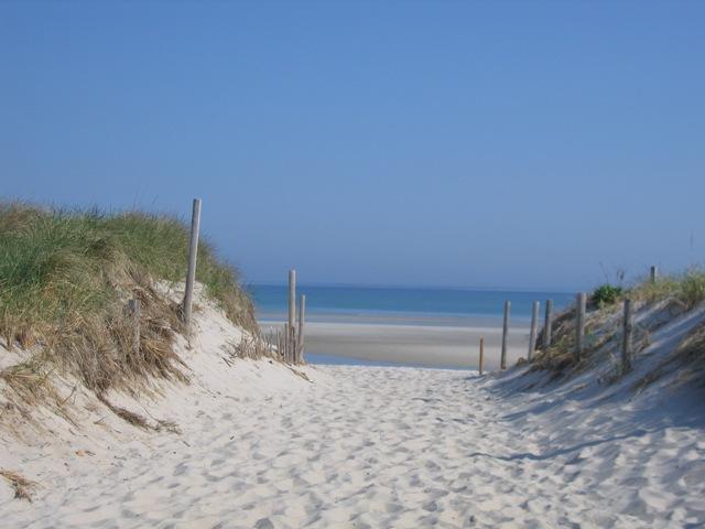 West Dennis Beach Cape Cod Ma