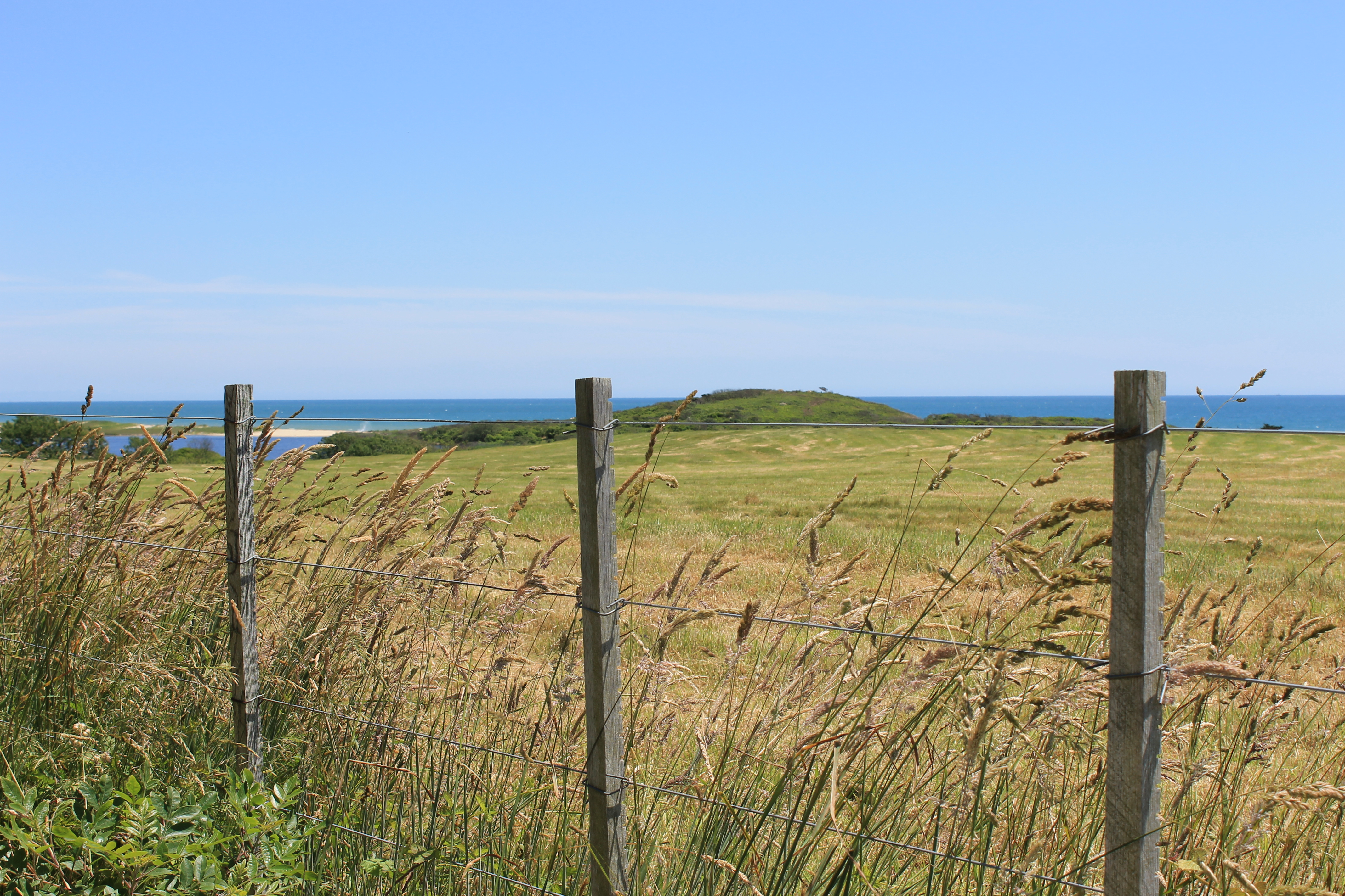 Chilmark MA Beach Access Homes