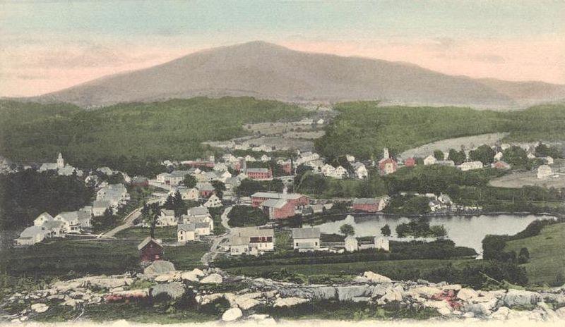 Monadnock Region