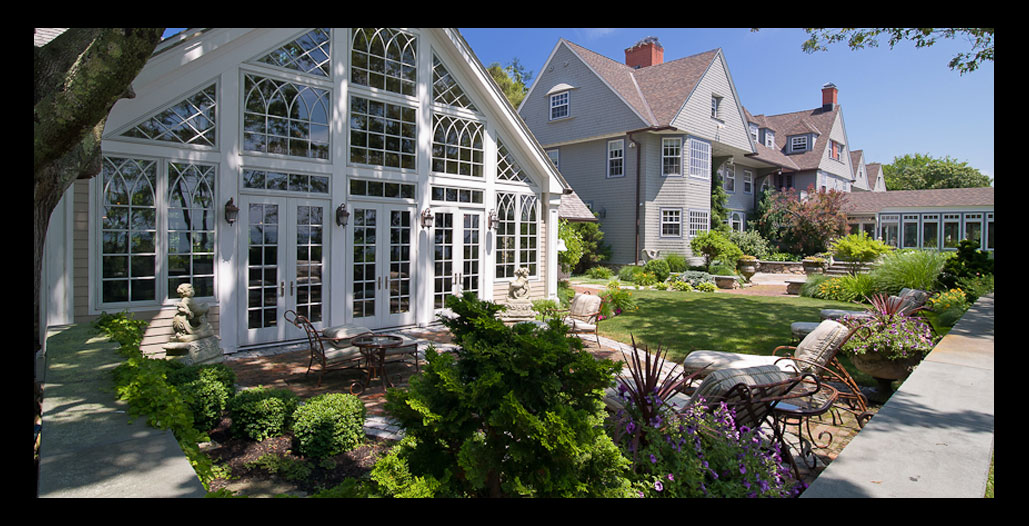 Buyers and sellers jack cotton for Cape cod luxury homes