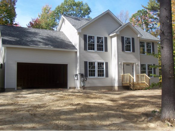 homes for sale in nh new construction pelletier realty
