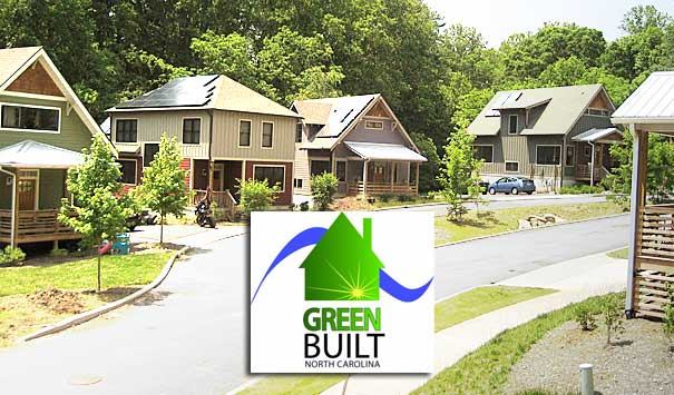 Green homes for sale in asheville nc asheville nc green for Building a house in nc