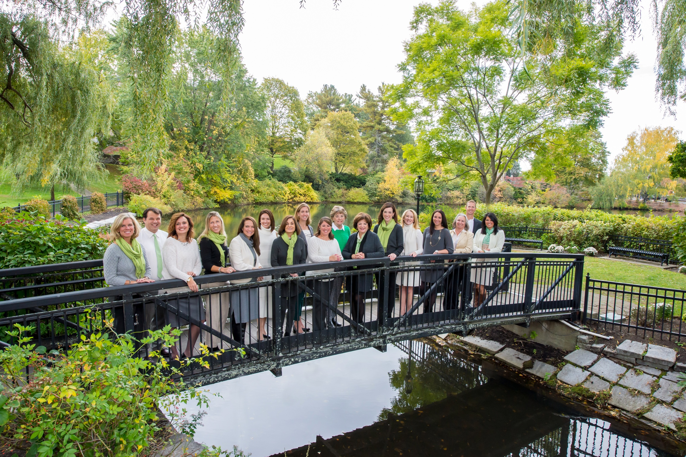 Better Homes & Gardens The Shanahan Group