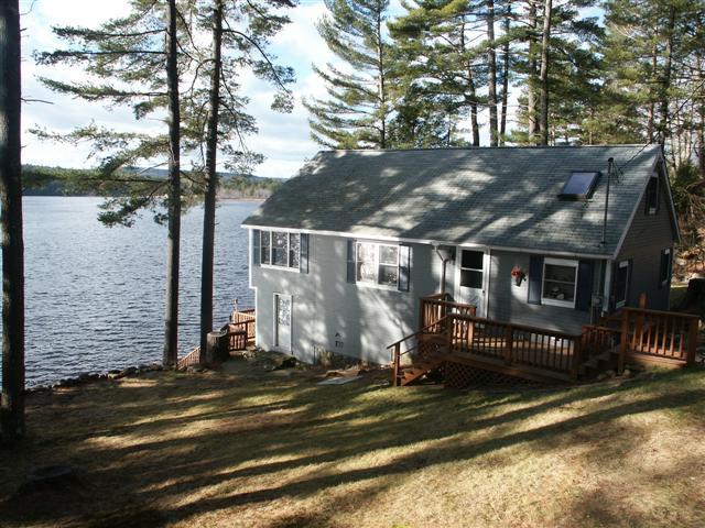Lakes Region Home