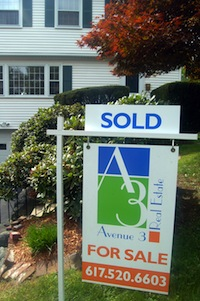 Avenue 3 Real Estate, Cambridge MA Real Estate, Arlington MA Real Estatr