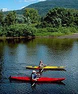 Mad River Kayaking