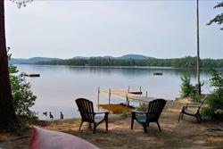 Conway Lake NH
