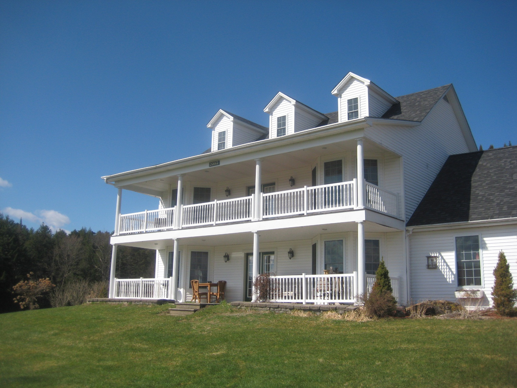Luxury Homes For Sale In Marshfield Vermont Heney Realtors