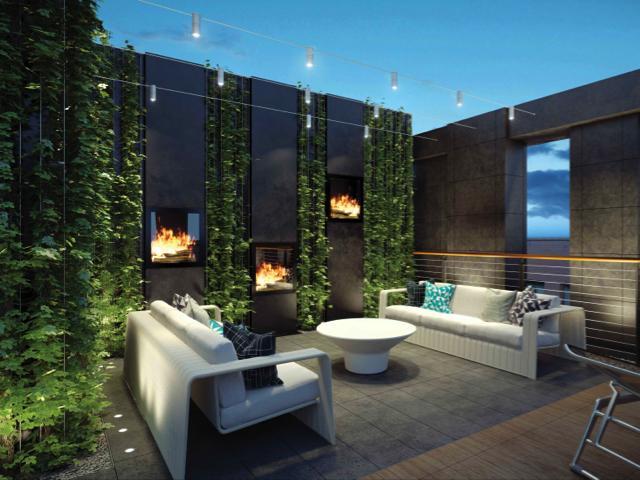 10 Farnsworth Boston S Luxury Condos In Seaport District