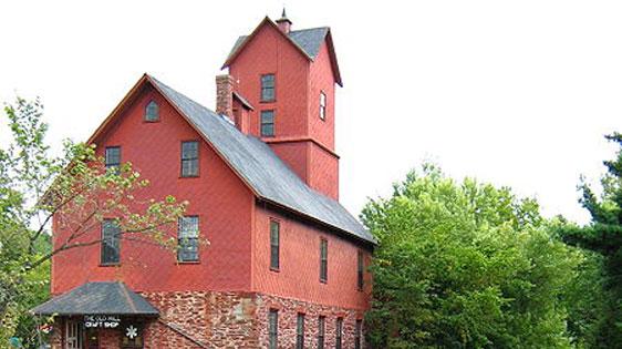 Jericho Mill