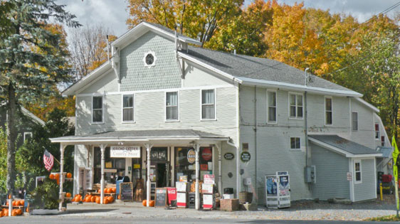 Jericho Country Store